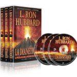 La Dianétique, la puissance de la pensée sur le corps, de Ron Hubbard - livre audio