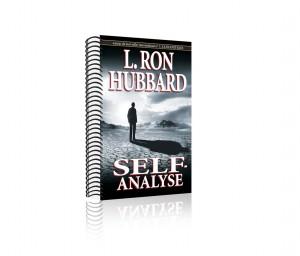 Self-Analyse, de Ron Hubbard, en livre