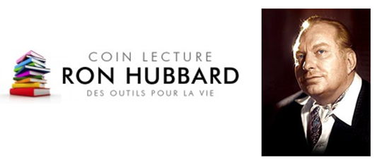 Coin lecture Ron Hubbard